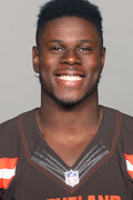 Photo of David Njoku