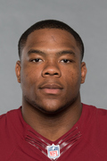 Photo of Da'Ron Payne