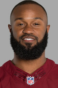 Photo of Samaje Perine