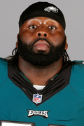 Photo of Jason Peters
