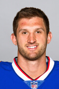 Photo of Nathan Peterman
