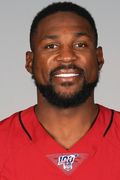 Photo of Patrick Peterson