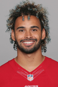 Photo of Dante Pettis