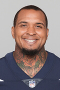 Photo of Mike Pouncey