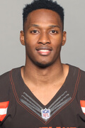 Photo of Damarious Randall