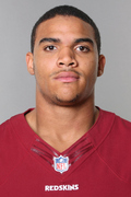 Photo of Jordan Reed