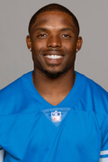 Photo of Theo Riddick