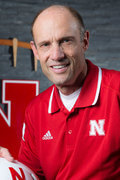 Photo of Mike Riley