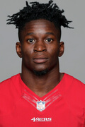 Photo of Rashard Robinson