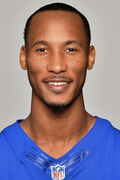 Photo of Travis Rudolph