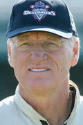 Photo of Marty Schottenheimer