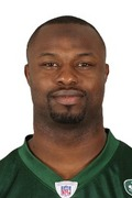 Photo of Bart Scott
