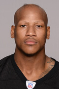 Photo of Ryan Shazier