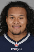 Photo of Danny Shelton