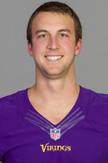 Photo of Trevor Siemian