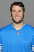 Photo of Matthew Stafford