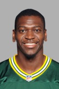 Photo of James Starks