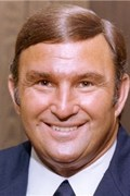 Photo of Hank Stram