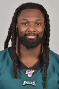 Photo of Josh Sweat