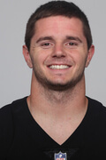 Photo of Ryan Switzer