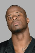 Photo of Ike Taylor