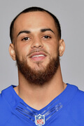 Photo of Darian Thompson