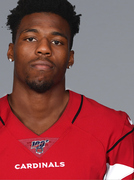 Photo of Jalen Thompson