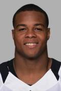 Photo of Pierre Thomas