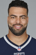 Photo of Kyle Van Noy
