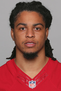 Photo of Jason Verrett