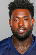 Photo of Delanie Walker