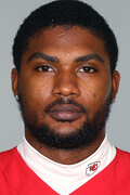 Photo of Spencer Ware