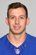 Photo of Davis Webb