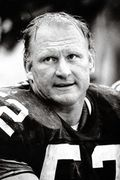 Photo of Mike Webster