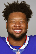 Photo of De'Ondre Wesley