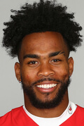 Photo of Charcandrick West