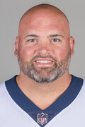 Photo of Andrew Whitworth