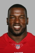 Photo of Patrick Willis