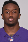 Photo of Tavon Young