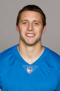 Photo of Zach Zenner