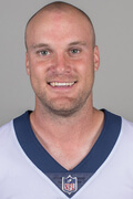Photo of Greg Zuerlein