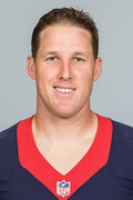 Photo of Nick Novak